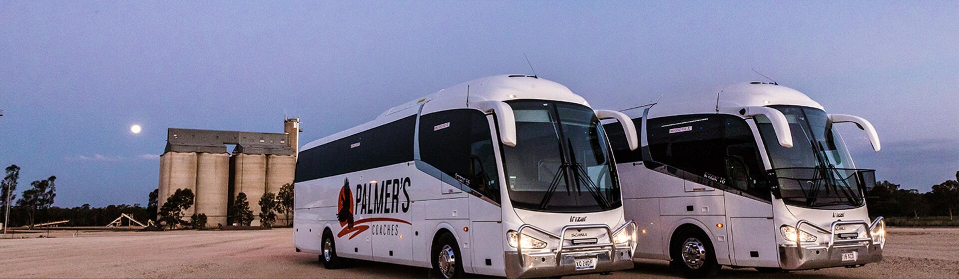 Palmer's Coaches